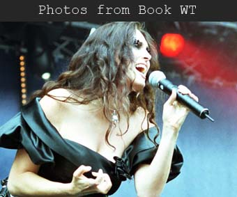 Photos from book Within Temptation